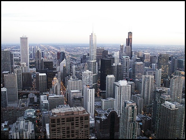 Chicago - My Kind of Town